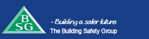 BSG Building a safer future - The Building Safety Group